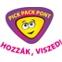 Pick Pack Pont - Hírlapárusnál vagy OMV kúton történő átvétel - Most 18.000 Ft rendelési érték felett díjmentes!
