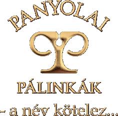Panyolai Pálinka