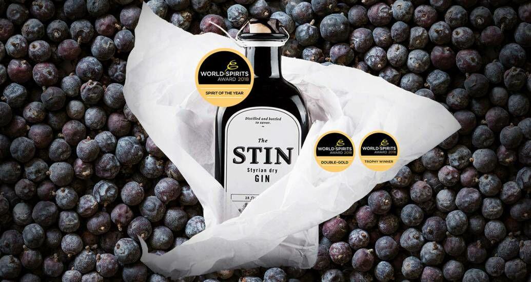The Stin GIn