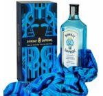 "Bombay Sapphire ""Strong"" Gin (DD+Sál) [1L|47%]"