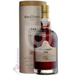Graham's 30 Year old Tawny [0,75L]