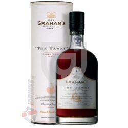 Graham's The Tawny  [0,75L]