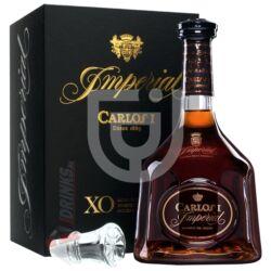 Carlos I. Imperial XO Brandy [0,7L|38%]