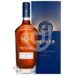 Metaxa 12* [0,7L|40%]