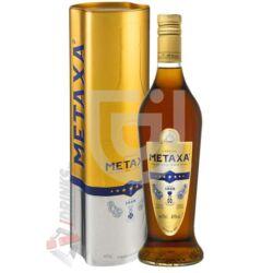 Metaxa 7* (FDD) [0,7L 40%]