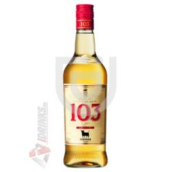 Osborne 103 Solera Brandy [1L|30%]