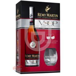 Remy Martin Mature Cask VSOP Cognac (DD+2 Pohár) [0,7L 40%]