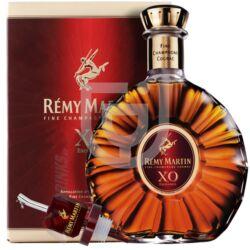 Remy Martin XO Excellence Cognac Magnum (+Kiöntő) [3L 40%]