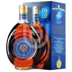 Vecchia Romagna 10 Years Brandy [0,7L|40%]