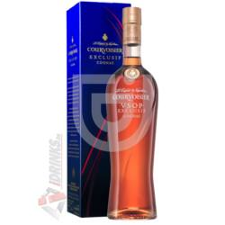 Courvoisier VSOP Exclusif Cognac [0,7L|40%]