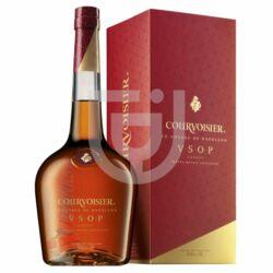 """Courvoisier VSOP """"Le Voyage de Napoleon"""" Cognac [0,7L 40%]"""