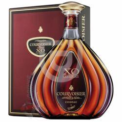 Courvoisier XO Cognac (DD) [0,7L 40%]