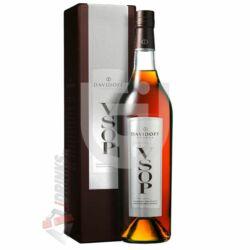 Davidoff VSOP Cognac [0,7L|40%]