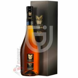 Richard Delisle XO Cognac [0,7L|40%]