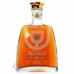 Favraud XO Cognac [0,7L 40%]