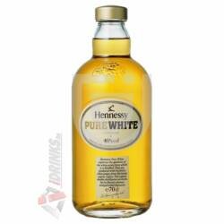 Hennessy Pure White Cognac [0,7L 40%]