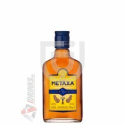 Metaxa 5* [0,2L|38%]