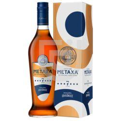 Metaxa 7* (DD) [1L|40%]