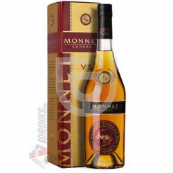 Monnet VS Cognac [0,7L 40%]