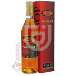 Paulet VSOP Cognac (DD) [0,7L 40%]