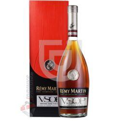 Remy Martin Mature Cask VSOP Cognac (Icebox) [0,7L|40%]