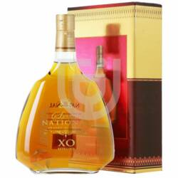 Symbole National XO Brandy [0,7L 40%]