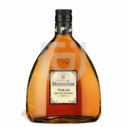Zwack Maximilian Tokaji Brandy [0,5L|33%]