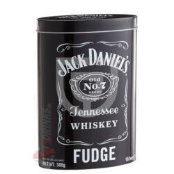 Jack Daniels Whisky Fudge Fémdobozban [300g]