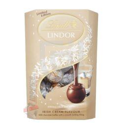 Lindt Lindor Irish Cream Csokoládégolyó [200g]
