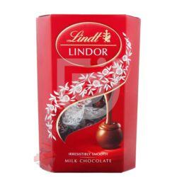 Lindt Lindor Tejcsokoládé Golyó [200g]