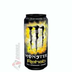 Monster Rehab Energiaital /Doboz/ [0,5L] [12db/k]