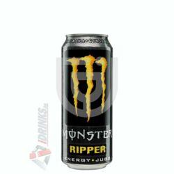 Monster Ripper Energiaital /Doboz/ [0,5L] [12db/k]