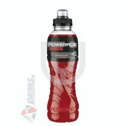 Powerade Cherry [0,5L] [12db/k]