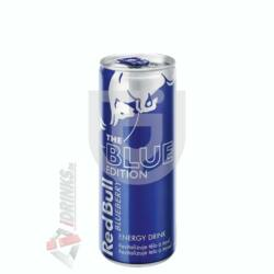 Red Bull Blue Edition Energiaital /Doboz/ [0,25L] [24db/k]
