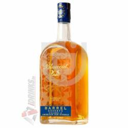 Bluecoat Barrel Reserve Gin [0,7L|47%]