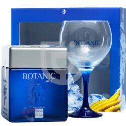 Botanic Ultra Premium Gin (DD+Pohár) [0,7L|45%]