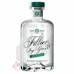 Filliers Pine Blossom Gin [0,5L 42,6%]