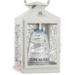 Gin Mare Mediterranean Gin (Exkluzív díszdoboz) [0,7L 42,7%]
