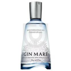 Gin Mare Mediterranean Gin [0,7L|42,7%]