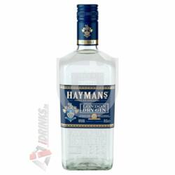Haymans London Dry Gin [0,7L|40%]