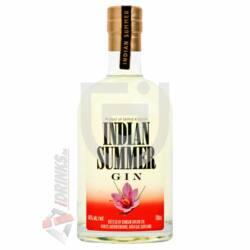 Indian Summer Gin [0,7L|46%]