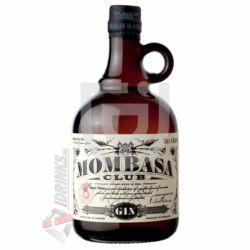 Mombasa Club Gin [0,7L|41,5%]