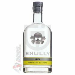 Skully Oriental Citrus Gin [0,7L|41,8%]