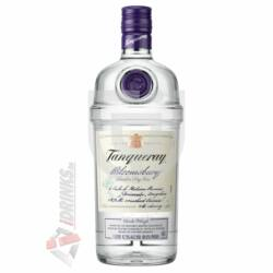Tanqueray Bloomsbury Gin [1L|47,3%]