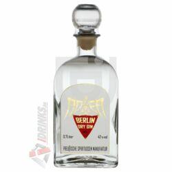 Adler Berlin Dry Gin [0,7L|42%]
