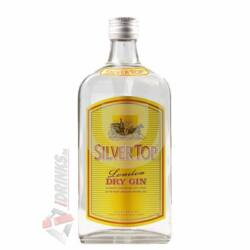 Bols Silver Top Dry Gin [0,7L|37,5%]