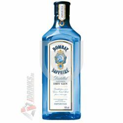 Bombay Sapphire Gin [1L|40%]