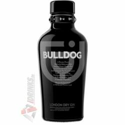 Bulldog London Dry Gin [1,75L|40%]