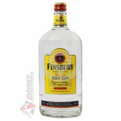 Finsbury London Dry Gin [0,7L|37,5%]