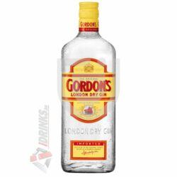 "Gordons Gin ""Strong"" [2L 47,3%]"